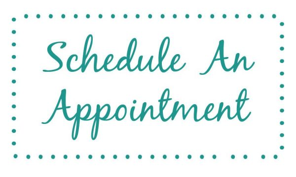schedule appointment for website