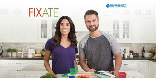 Fixate banner